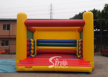 Indoor Party Childrens Inflatable Jumping Castles For Sale From Sino Inflatables