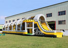 Inflatable Obstacle কোর্স